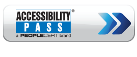 ACCESSIBILITY PASS